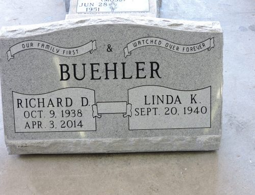 The Importance Of Purchasing A Headstone Memorial Before You Pass Away