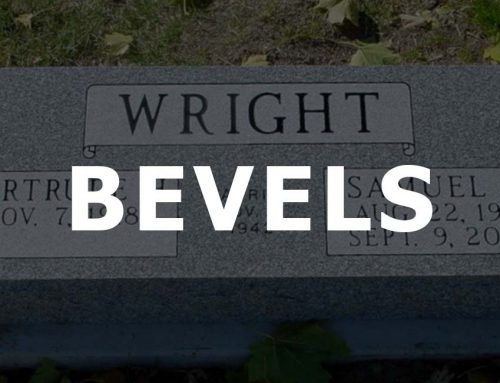 Bevel Markers