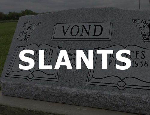 Slant Memorial